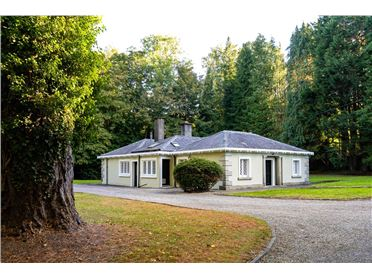 Property image of Monckswood Lodge,Tinnehinch,Enniskerry,Wicklow,A98 Y044