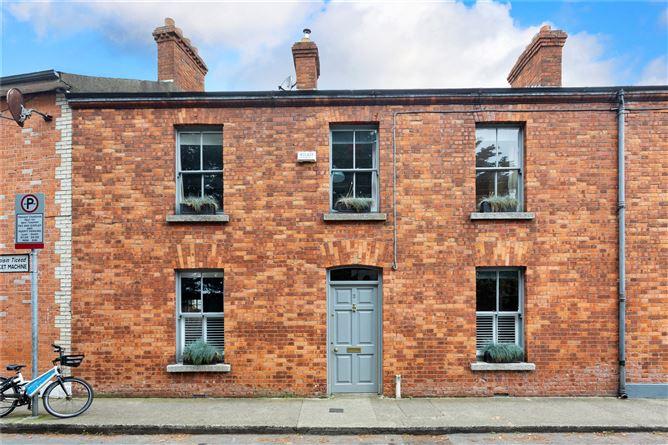 Main image for 3 Eglinton Terrace,Donnybrook,Dublin 4,D04 A6K7