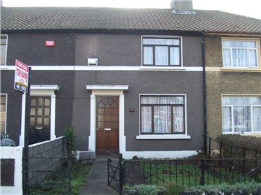 Main image of 6, Carrow Road, Drimnagh, Dublin 12