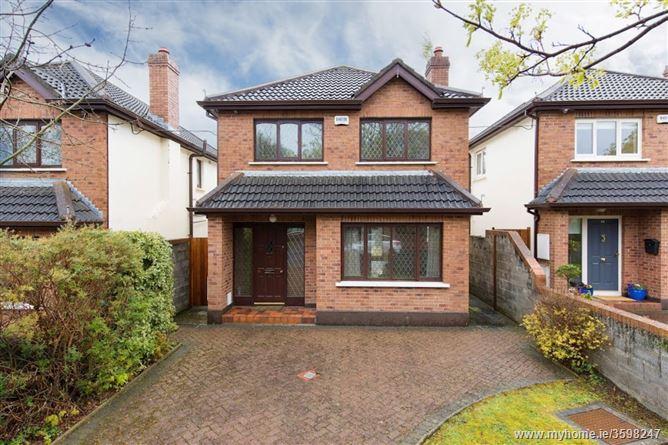 41 Belmont Lawn Stillorgan Road Blackrock County Dublin