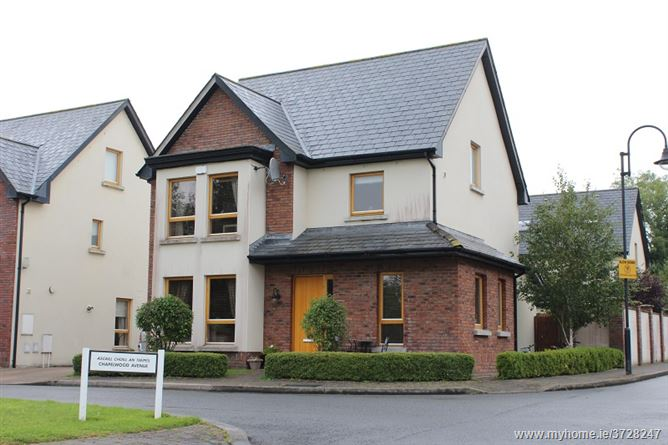 1 Chapelwood Avenue, Hollystown, Dublin 15