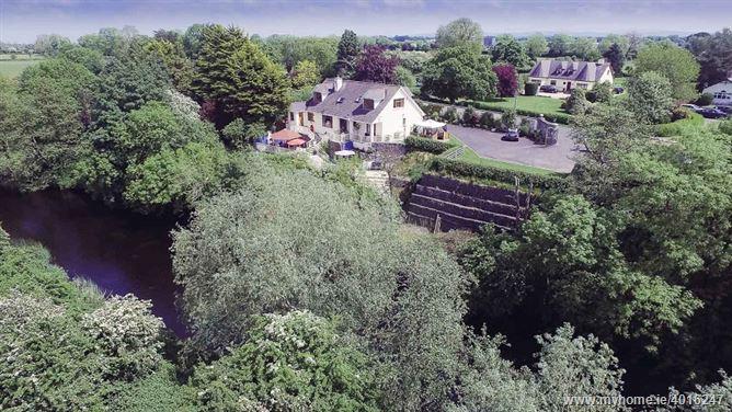 Liffey Crest House, Osberstown, Sallins, Kildare