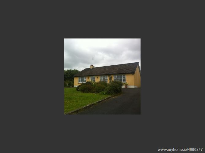 Photo of Sarnaught, Bofeenaun Sarnaught, Bofeenaun Rd, Castlebar, Co.Mayo., Castlebar, Mayo