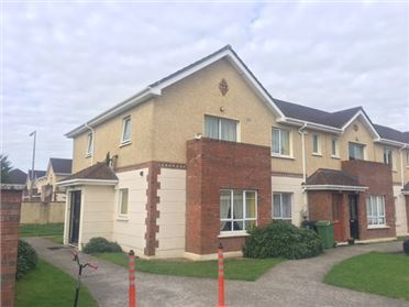Main image of Apartment 3, Block 6, Ruanbeg Avenue, Ruanbeg Manor, Kildare Town, Kildare
