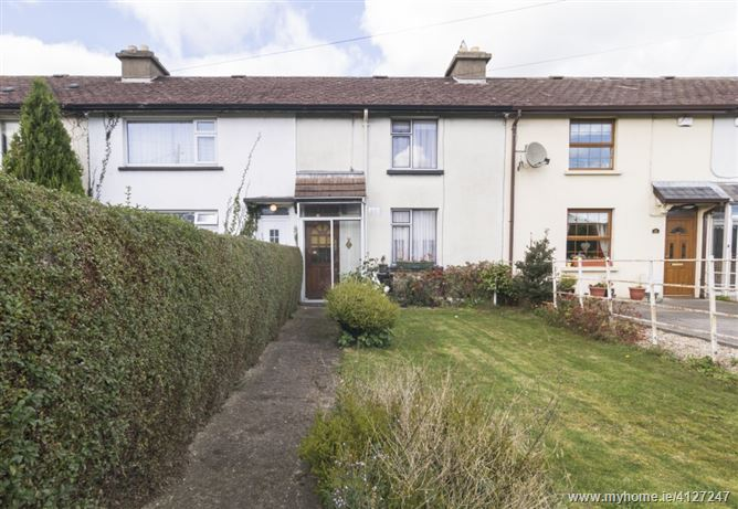 51 O'Byrne Road, Bray, Wicklow