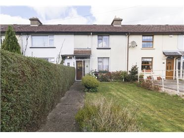 Photo of 51 O'Byrne Road, Bray, Wicklow