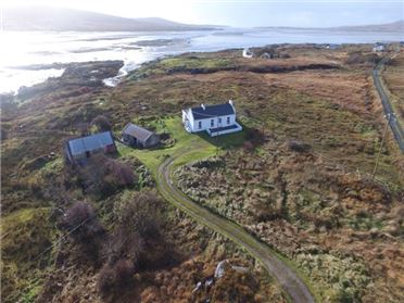 Photo of Drumlaghdrid, Lettermacaward, Donegal