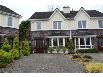 Spollanstown Wood 9, Tullamore, Offaly