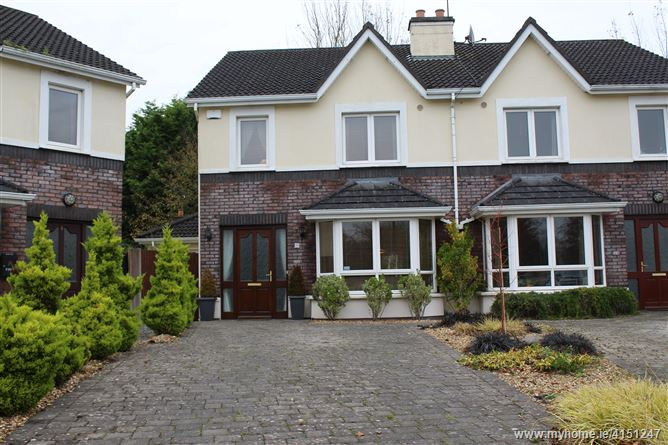 Main image of Spollanstown Wood 9, Tullamore, Offaly