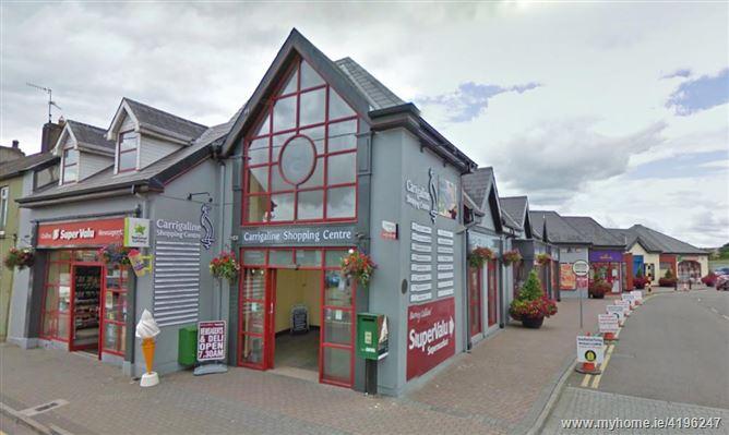 Carrigaline Shopping Centre , Main Street, Carrigaline, Cork