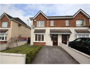 Photo of 19 Moneen View, Athy, Kildare