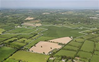203 ACRES - MOOREPARK FARM, Garristown, County Dublin