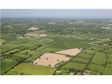 Main image of 203 ACRES - MOOREPARK FARM, Garristown, County Dublin