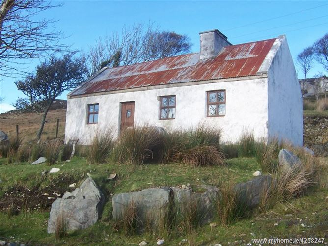 Main image for Old School House, Gowlan West, Clifden, Connemara, Co. Galway