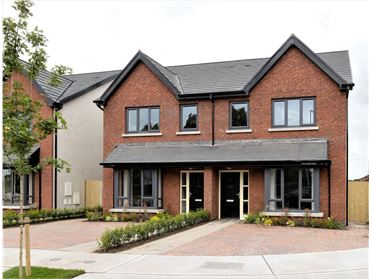 Photo of 3 Bedroom Semi-Detached, Fairfield, Dunshaughlin, Co. Meath