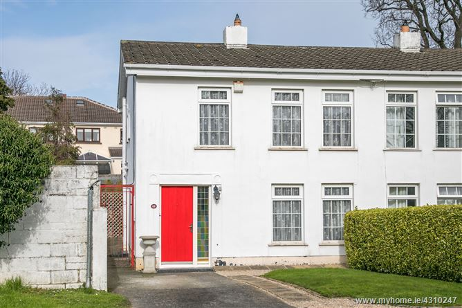 42 Corbawn Close, Shankill, Dublin