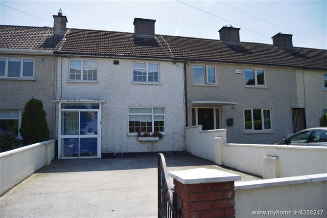 Main image for 36 Edenmore Crescent, Raheny, Dublin 5