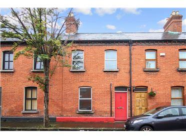 Image for 14 Josephine Street, North Circular Road, Dublin 7