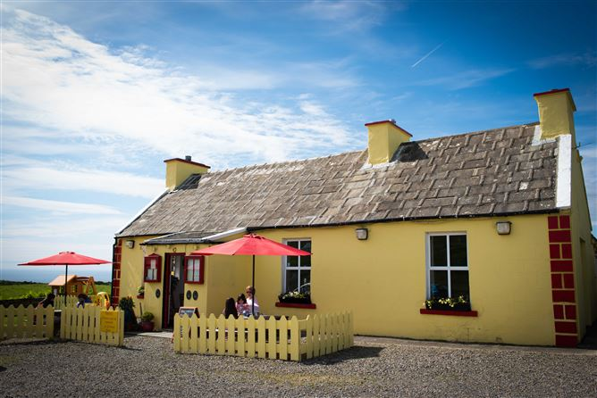 Main image for Stonecutters Kitchen, Luogh North, Doolin, Clare