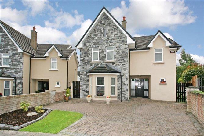 Main image for 66 Ceol na Habhann, Caherconlish, Limerick