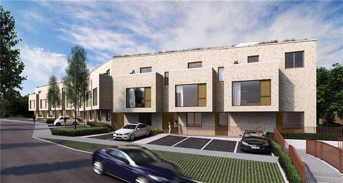 Main image for 2 Bed Plus Study Duplex,Egremont,Church Road,Killiney,Co Dublin