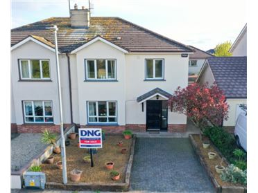 Main image for 38 The Chase Ramsgate Village Gorey, Gorey, Wexford, Y25Y726