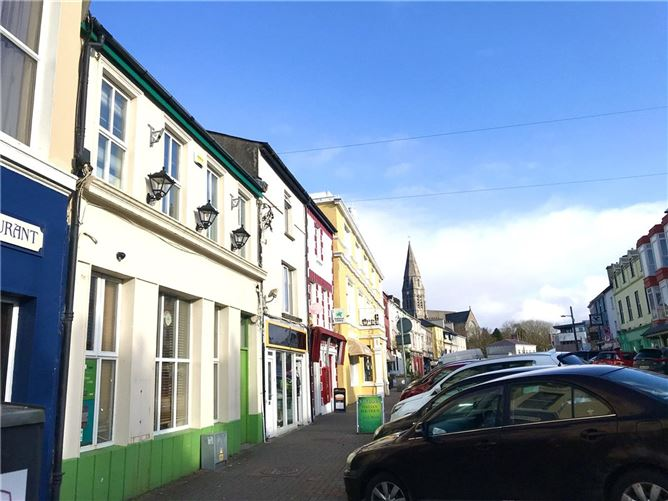 Main image for Old Post Office,Main Street,Clifden,Co.Galway