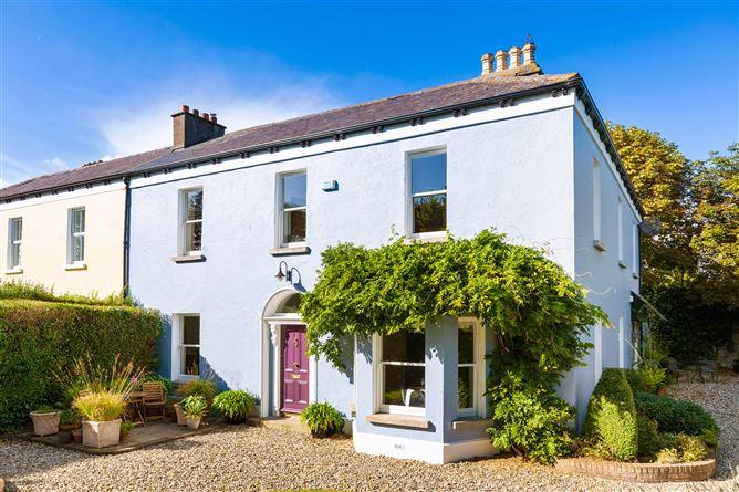 Main image for 1 Mount Pleasant Villas, Upper Dargle Road, Bray, Wicklow
