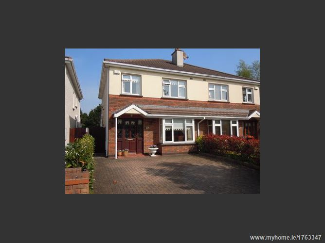 9 The Paddocks, Moyglare Abbey, Maynooth, Co. Kildare