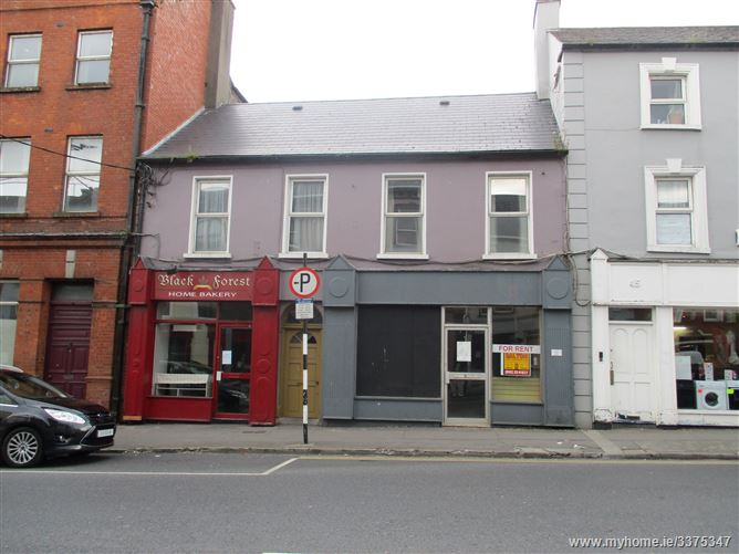 No. 44 Main Street, Longford, Longford