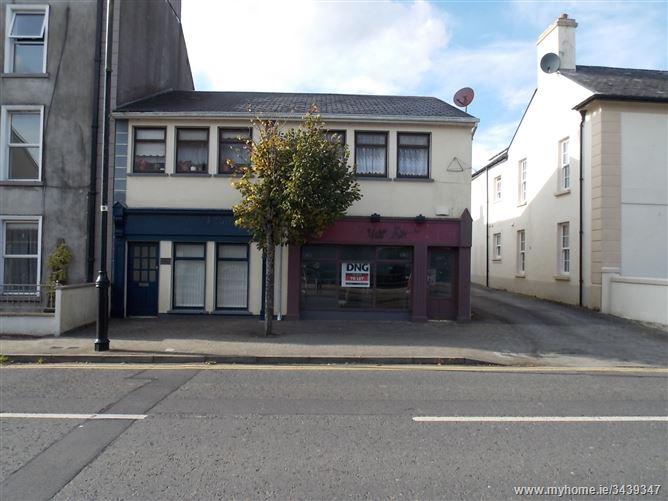 Dalton Street, Claremorris, Mayo