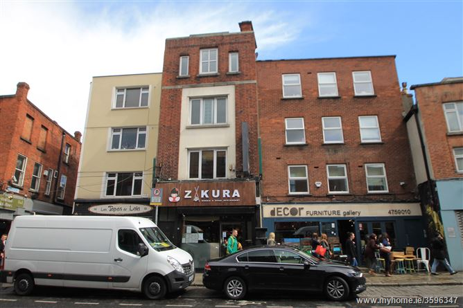 main photo for 13, Wexford Street, Dublin 2