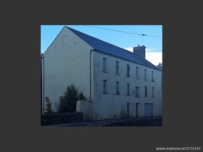 Mill House, Bridge Street, Ballinrobe, Mayo
