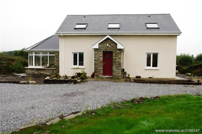 'Old Kerryway Cottage', Tahilla, Sneem, Kerry