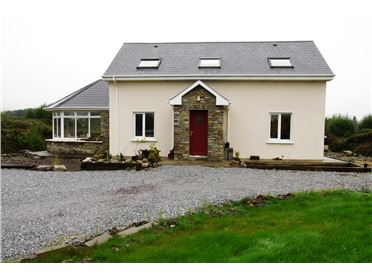Photo of 'Old Kerryway Cottage', Tahilla, Sneem, Kerry
