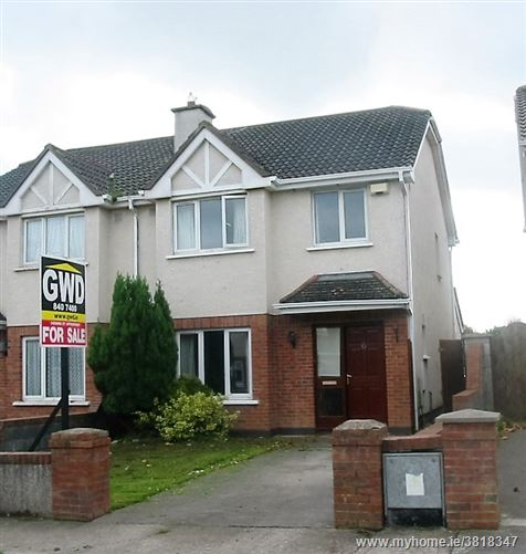 6 Lambay View, Rush, County Dublin