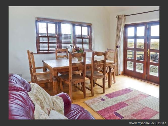 Main image for Cottage in Kincasslagh,