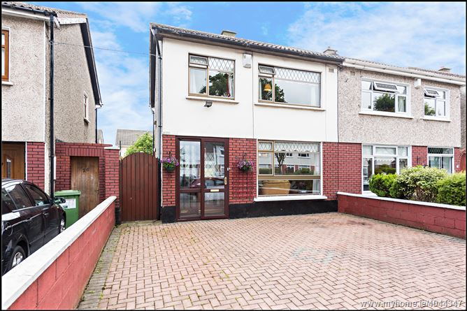 24 Clonshaugh Avenue, Clonshaugh,   Dublin 17