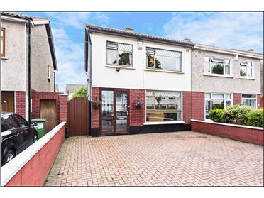 Main image of 24 Clonshaugh Avenue, Clonshaugh,   Dublin 17