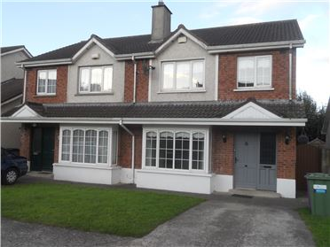 Property image of 19, Rustic Road, The Grange, Johns Hill, Waterford City, Waterford
