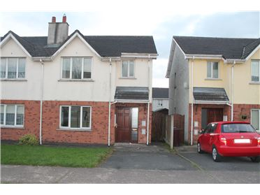 Photo of 14 Towncourt, Dungarvan, Waterford