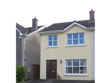 Photo of 72 Danesfort Court, Loughrea, Galway