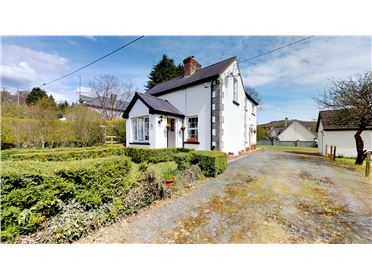 Photo of Ballinacor Cottage, Chapel Lane, Aughrim, Wicklow