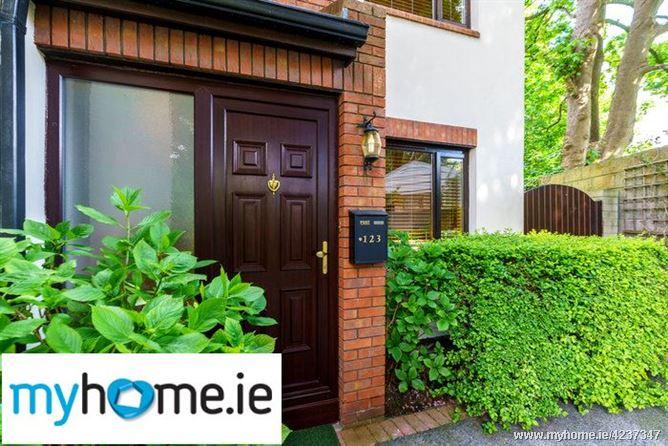 123 River Gardens, Glassnevin, Glasnevin, Dublin 9