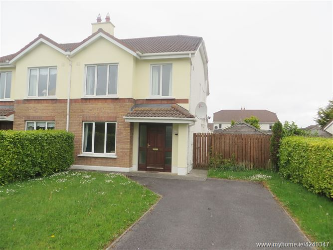 61 Clonminch Wood, Tullamore, Offaly