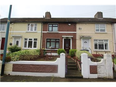 Main image of 7 Ellenfield Road, Whitehall, Dublin 9