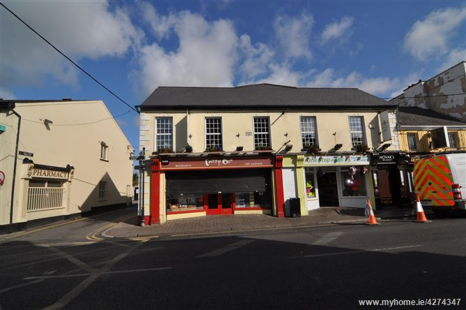 Main image for 52 Leinster Street, Athy, Kildare
