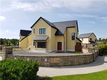Main image of No 1 Cois Locha, Carrigallen, Leitrim