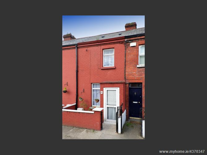 Main image for 22 O'Donoghue Street, Inchicore, Dublin 8