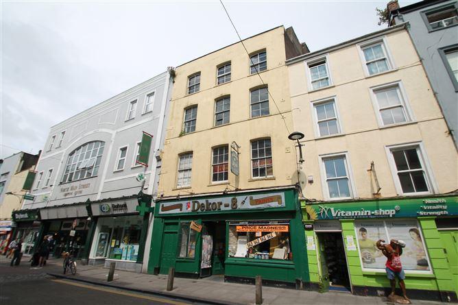 Main image for 18 North Main Street, Cork City, Cork
